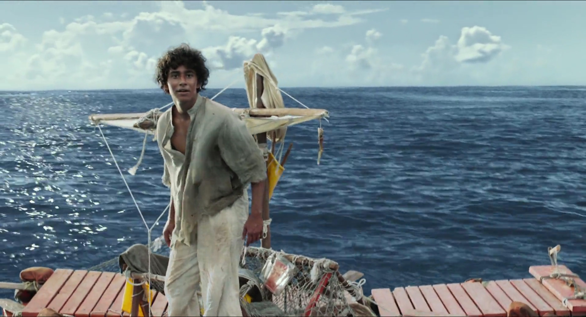 The whimsical world of film bluebirdyblog for Life of pi characterization